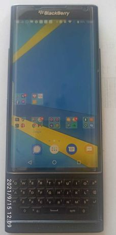 BlackBerry Priv - smartfon qwerty android /nowa bateria/