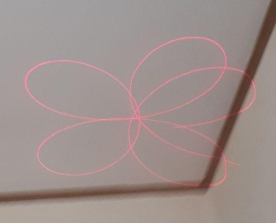 Laser na imprezy