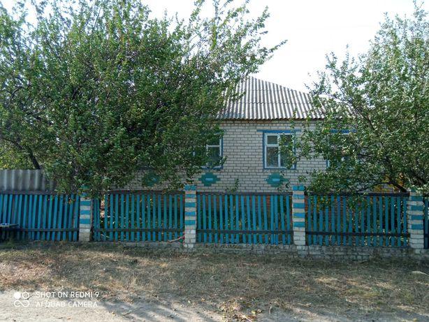 Дом в с.Гороховатка,Харьковская область