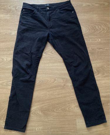 Spodnie skinny Bershka