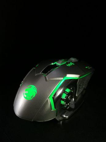 Rato Gaming RGB Wireless