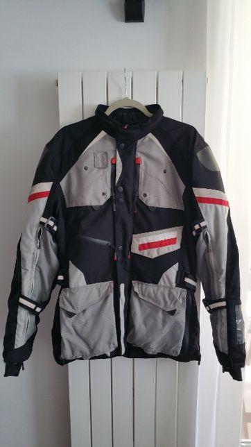 Kurtka motocyklowa Triumph - typ Adventure
