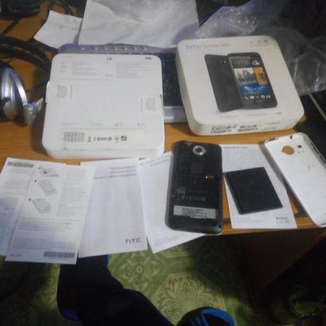 Нерабочий Телефон HTC Desire 601