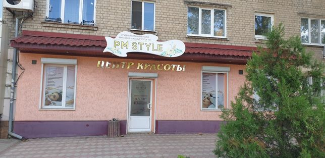 Продам салон красоты р-н Корона
