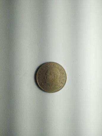 Moneta 10 000 lir 1994 r. TURCJA.