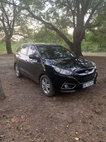 Hyundai IX 35 Срочно