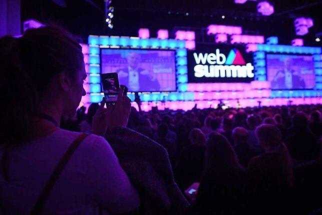 Web Summit Tickets / Квитки / Билеты