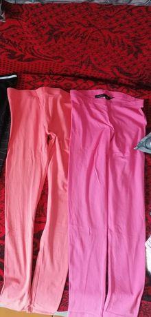 Spodnie dziewczęce od 134roz