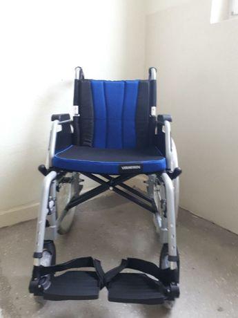 Nowy wózek inwalidzki VERMEIREN ECLIPS X2
