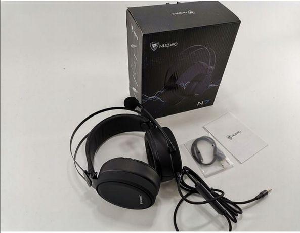 Słuchawki gamingowe Nubwo N7
