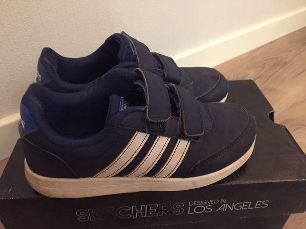 Детские кросовки Adidas 30 размер