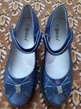 Взуття для дівчаток,модниць