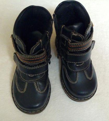 Демисезонные ботинки Y-Top