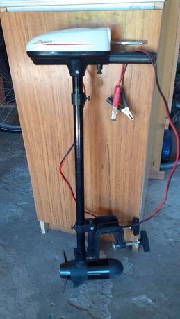 Silnika elektryczny Rhino Cobold