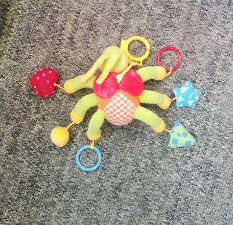 М'яка іграшка ''Павук''