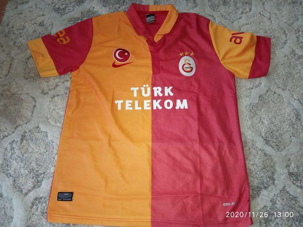Koszulka Wesley Sneijder Galatasaray   Nike