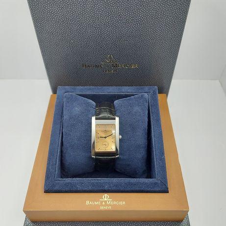 Часы Швейцарские Baume&Mercier hampton, original.
