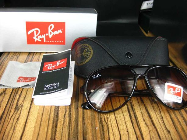 Ray ban oculos de sol 4125 castanhos 2140 erika chris 2140 rayban