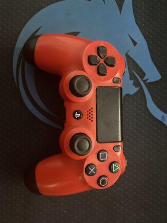 Comando vermelho PS4