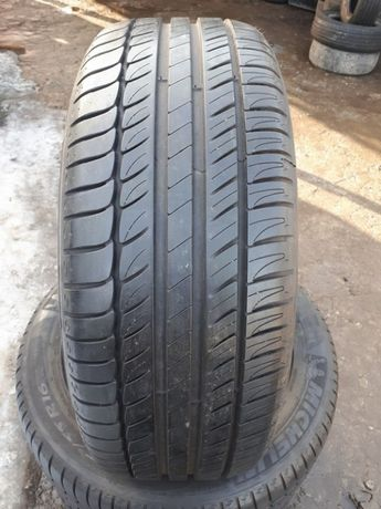 215/55R16 Michelin Primacy HP склад шини резина шины покрышки