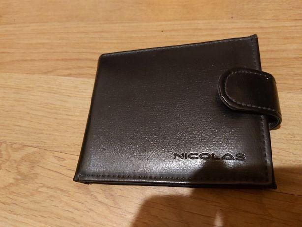 Portfel Nicolas