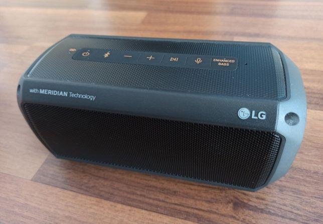 Głośnik bezprzewodowy LG XBOOM GO