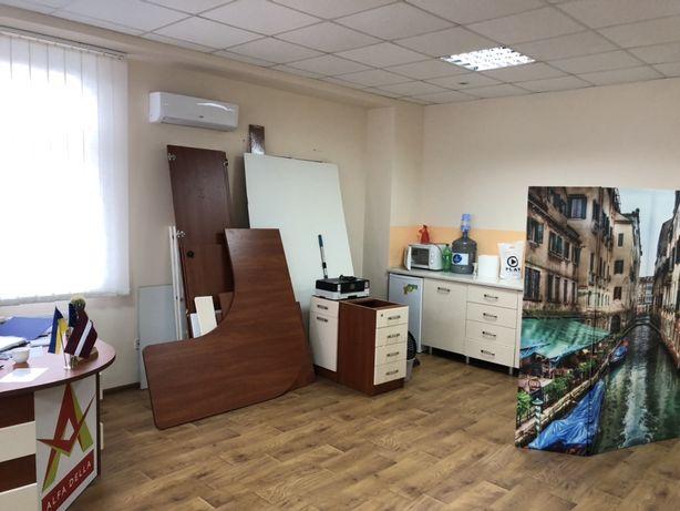 Аренда офиса в бизнес центре