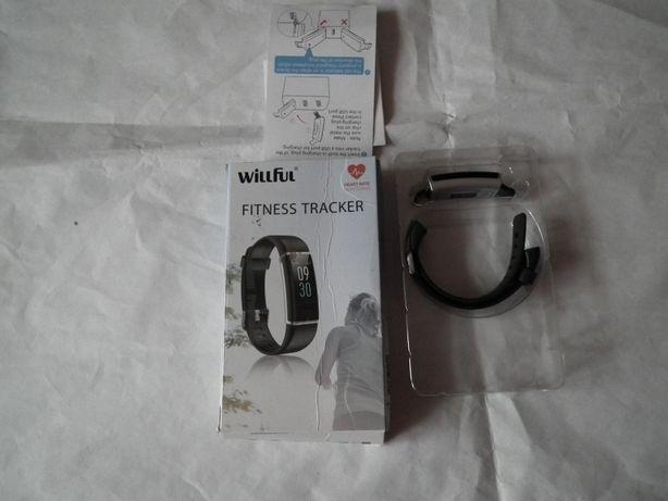 Willful Fitness Tracker Smartband Zegarek sportowy