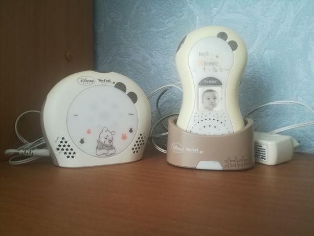 Радионяня Tefal TD 5000 Dect Disney