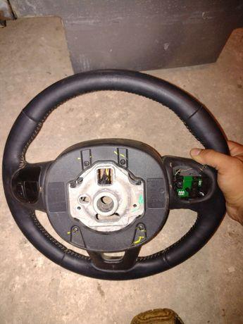 Продам руль Jeep Compass 2017 на запчасти