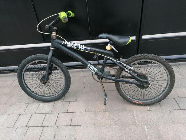 Rower BMX używany