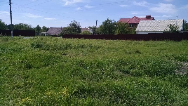 Участок село Маковыще.