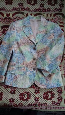 Пиджак весенний , жакет