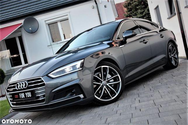 Audi A5 Quattros