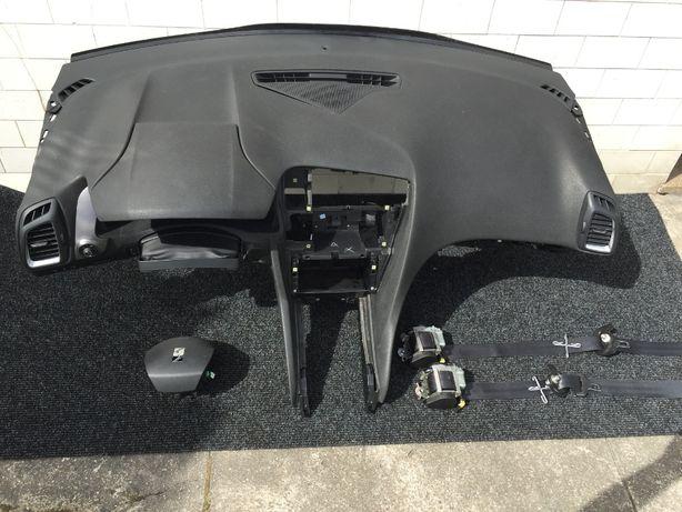 Kit de Airbags DS5 de 2013