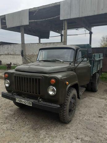 Продам бортовой грузовик Газ-5204