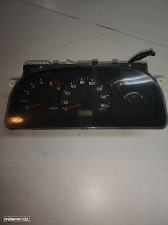 QUADRANTE  Suzuki Grand Vitara 2.0 TD 4X4