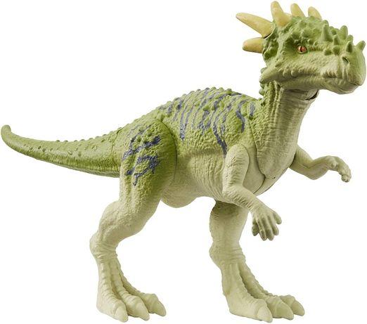 Динозавр дракорекс 15см jurassic world