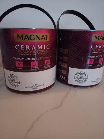 Farba ceramiczna Magnat 5 l