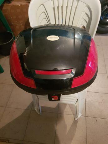 Багажник FXW HF-882 для мотоцикла, скутера, мопеда