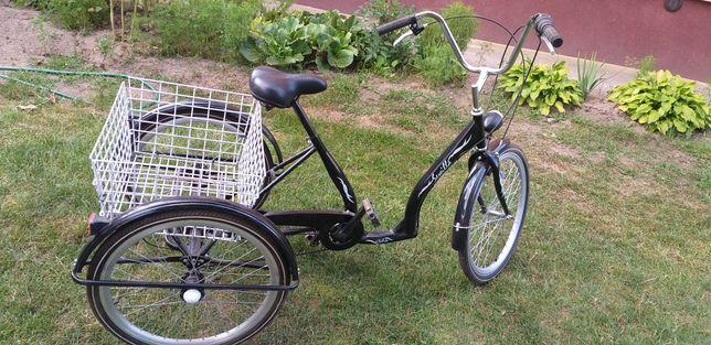 Rower Sewilla 3-kołowy