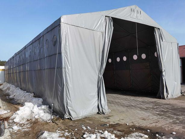 Hala Namiotowa 8x23x3,5m