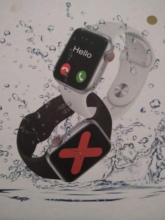 Smartwatch Feitosa - imagem 1