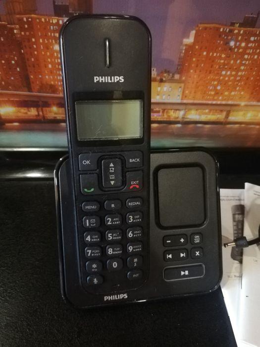 Радиотелефон с автоответчиком Южное - изображение 1