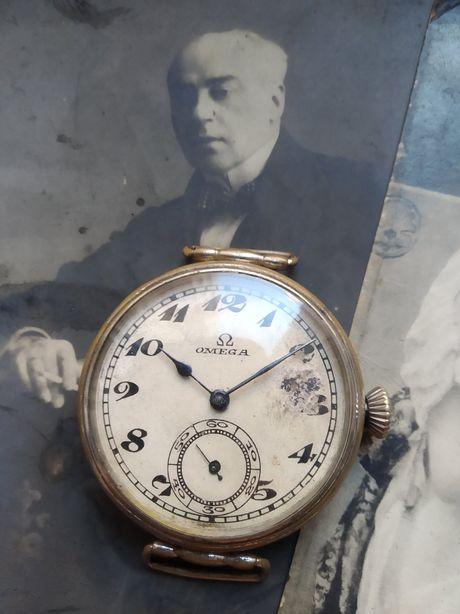 Часы Omega Марьяж