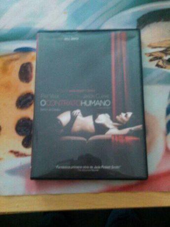 DVD o contrato humano