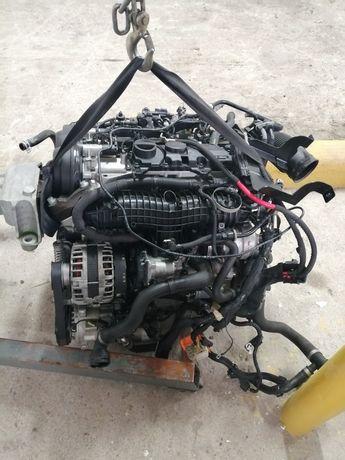 Silnik 2.0 T4 B4204T47 Volvo xc40