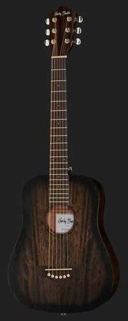Harley Benton Delta Blues T - gitara akustyczna - sklep GRAM Koszalin