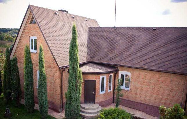 Продам дом в живописном месте Чугуевского района