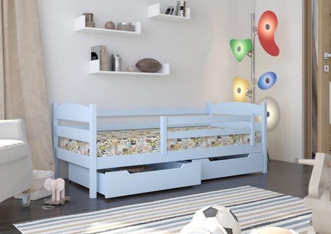 Łóżko dla dziecka, 100% drewno NA LATA! dostawa w 7 dni!